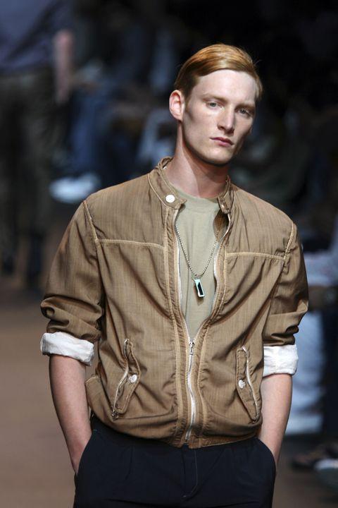 best loved d3571 deeff Come Miu Miu Uomo ha influenzato tutta la moda contemporanea