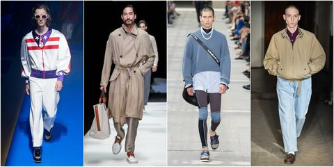 Fashion, Clothing, Fashion model, Footwear, Street fashion, Fashion design, Shoe, Outerwear, Runway, Uniform,