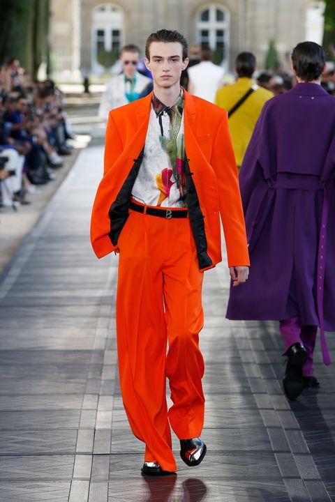 8033207c4ad187 La lezione di Berluti su come usare l'heritage nella moda uomo