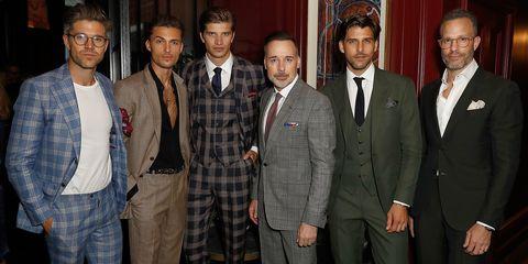 Event, Suit, Formal wear,