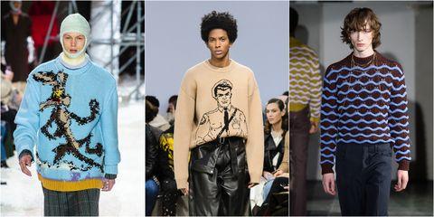 f1ace158282b Moda uomo  8 tendenze da indossare per essere super chic