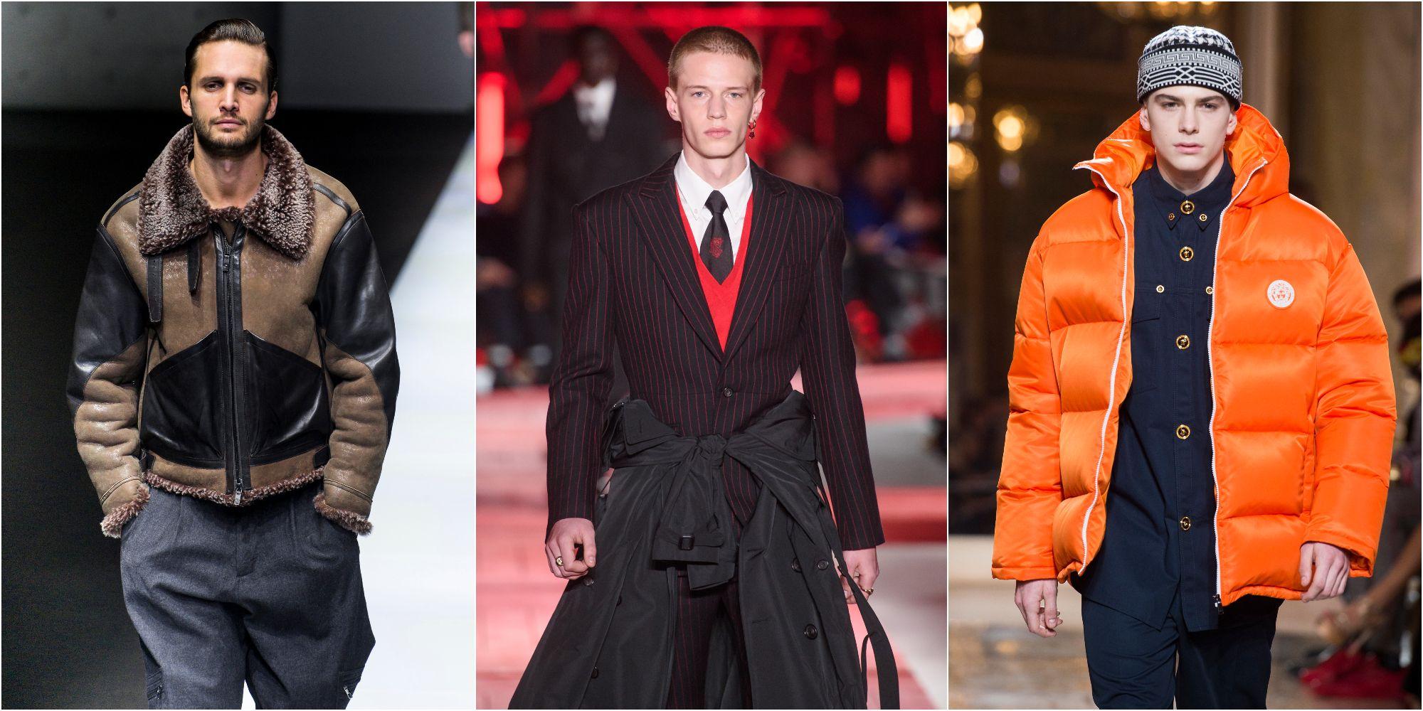 c92ba06917 Moda uomo: 8 tendenze da indossare per essere super chic