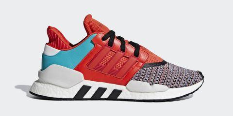 Shoe, Footwear, Sneakers, Outdoor shoe, Product, Walking shoe, Orange, Carmine, Athletic shoe, Running shoe,