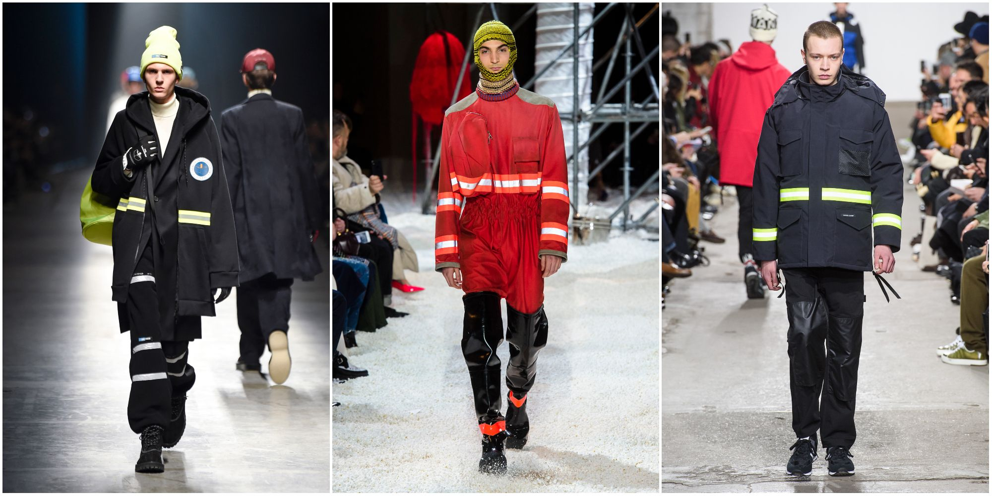 bea15e7145 Le 30 tendenze della moda uomo per l'autunno inverno 2018 2019