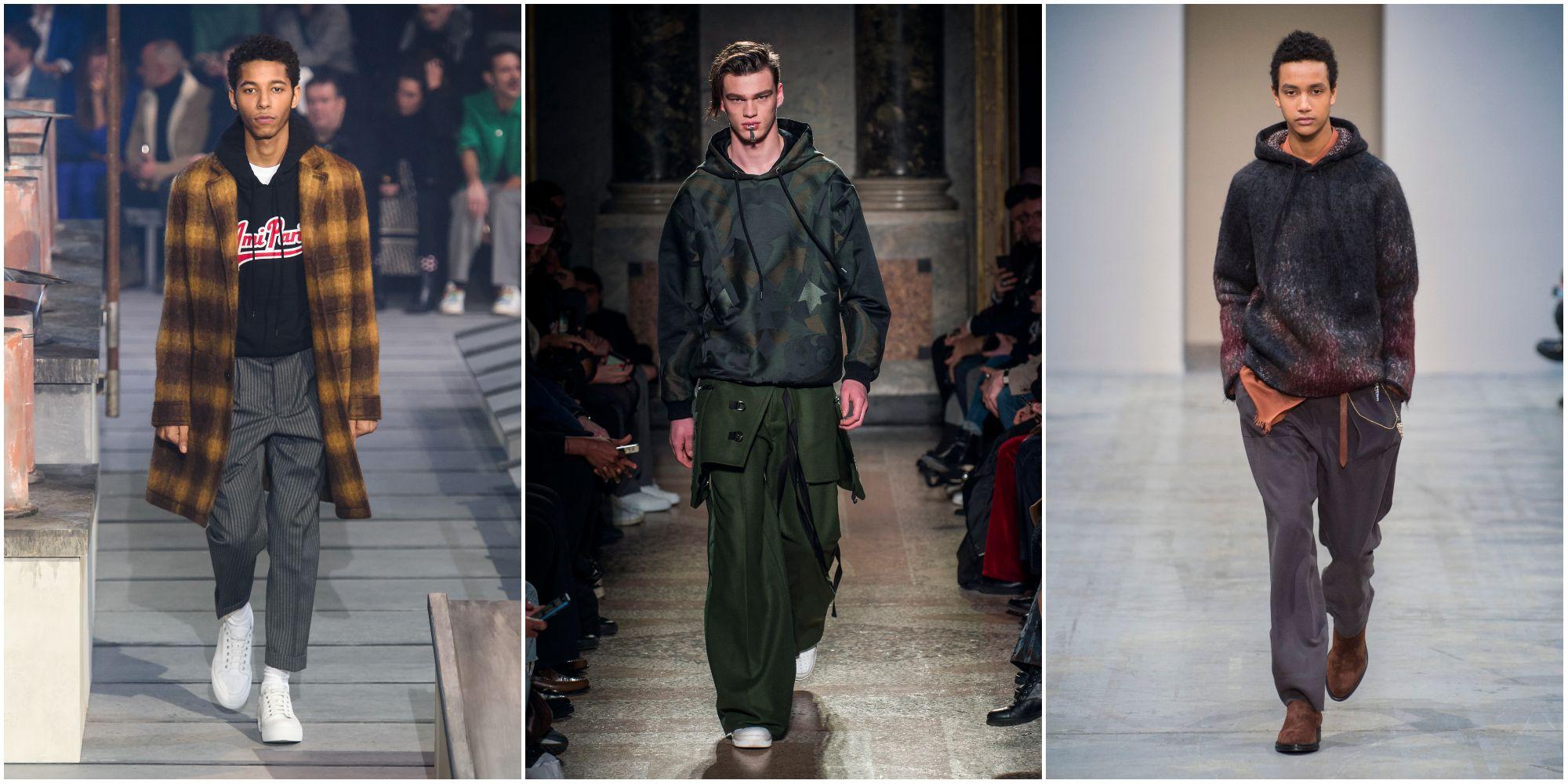 Le 30 tendenze della moda uomo per l autunno inverno 2018 2019 1b0116d8146