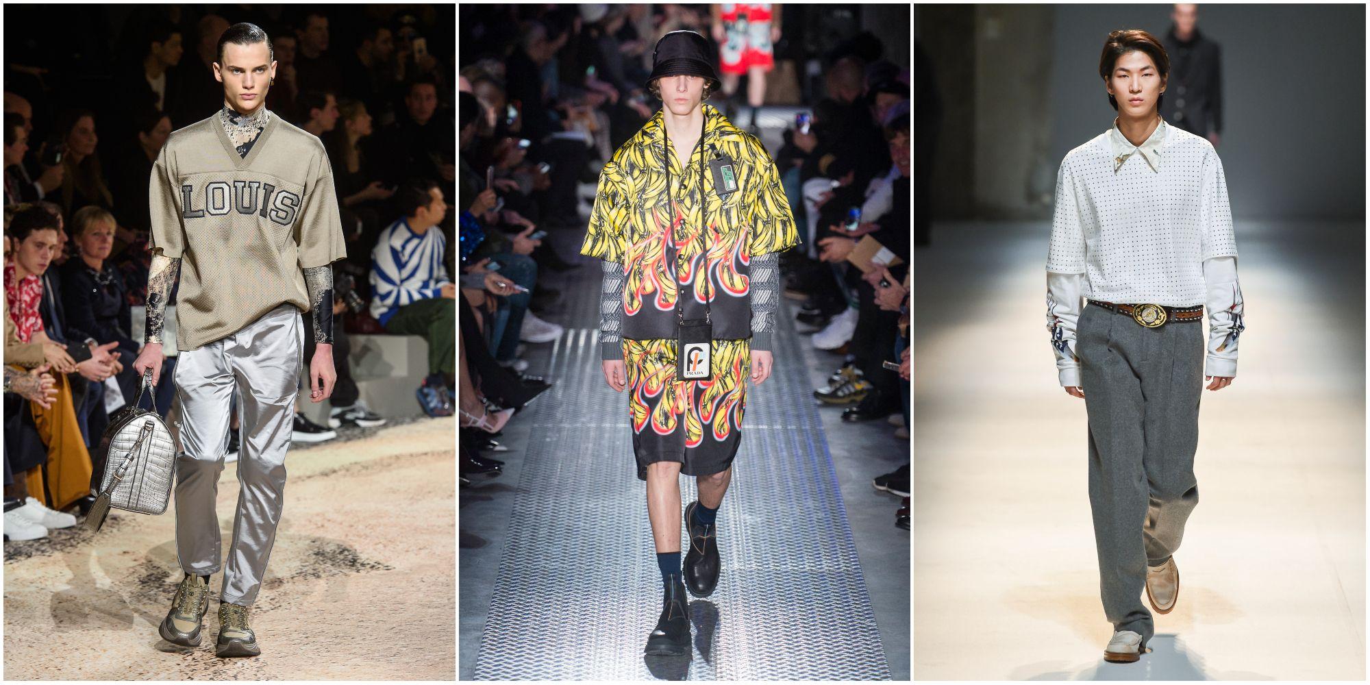 Le 30 tendenze della moda uomo per l autunno inverno 2018 2019 cf97e72ce99