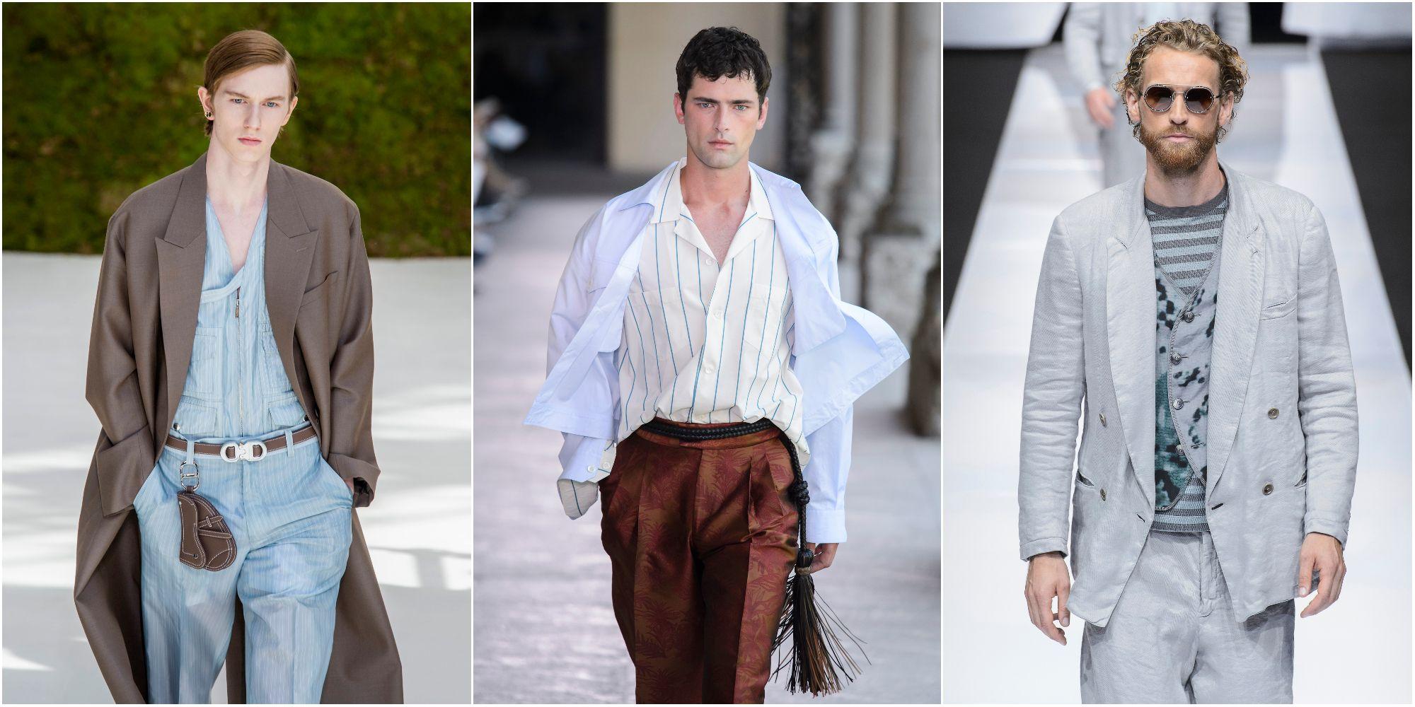 Outfit Uomo Matrimonio Estate : Le migliori tendenze della primavera estate