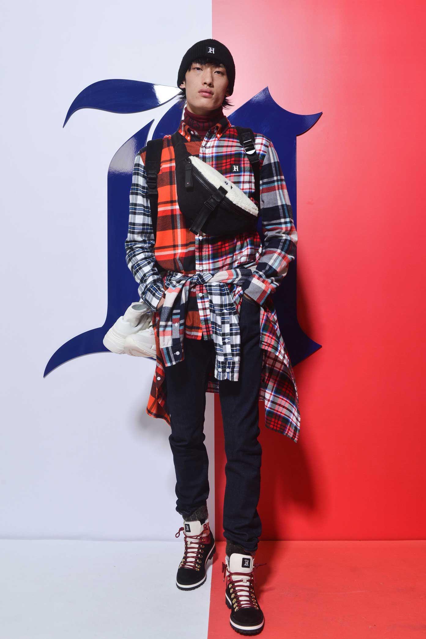 Tommy Hilfiger qui.moda