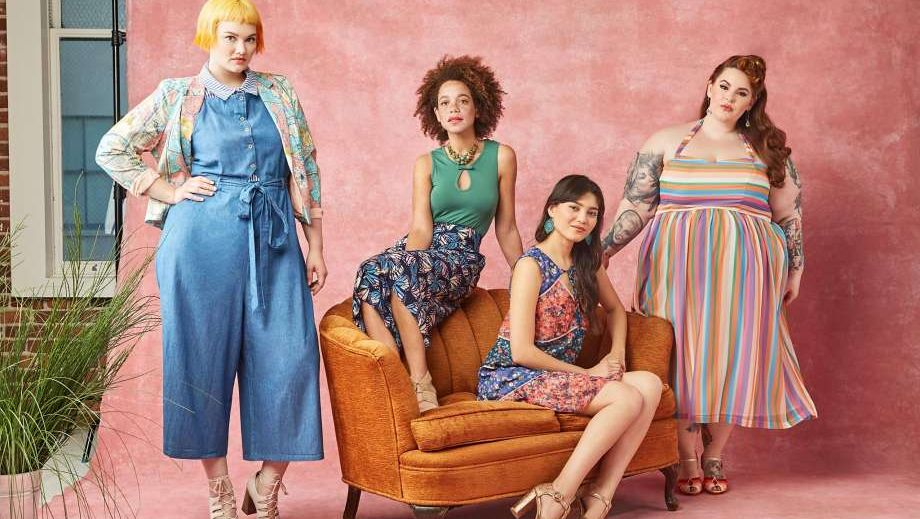 "ModCloth has gained a loyal community by being among the first fashion brands to make statements about size diversity, lifestyle inclusiveness and body acceptance — it has a ""no-Photoshop"" policy for its marketing images."
