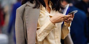 Streetstyle Parijs FashionWeek, modedocumentaires, duurzame mode
