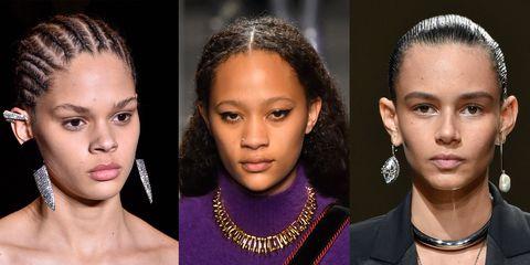 Hair, Face, Eyebrow, Hairstyle, Nose, Lip, Chin, Forehead, Beauty, Cheek,