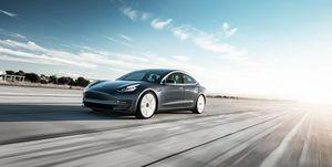 Tesla Model 3 price and tax credit expiration