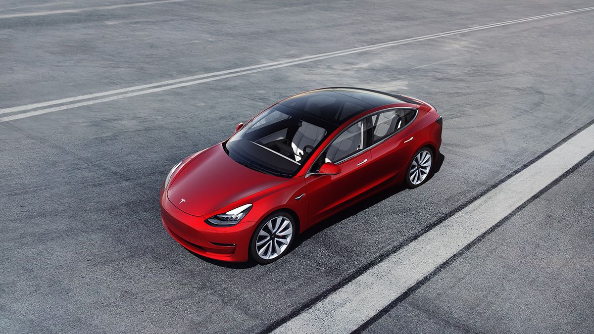 Tesla Lease Takeover >> You Can Now Lease A Tesla Model 3 Details Prices