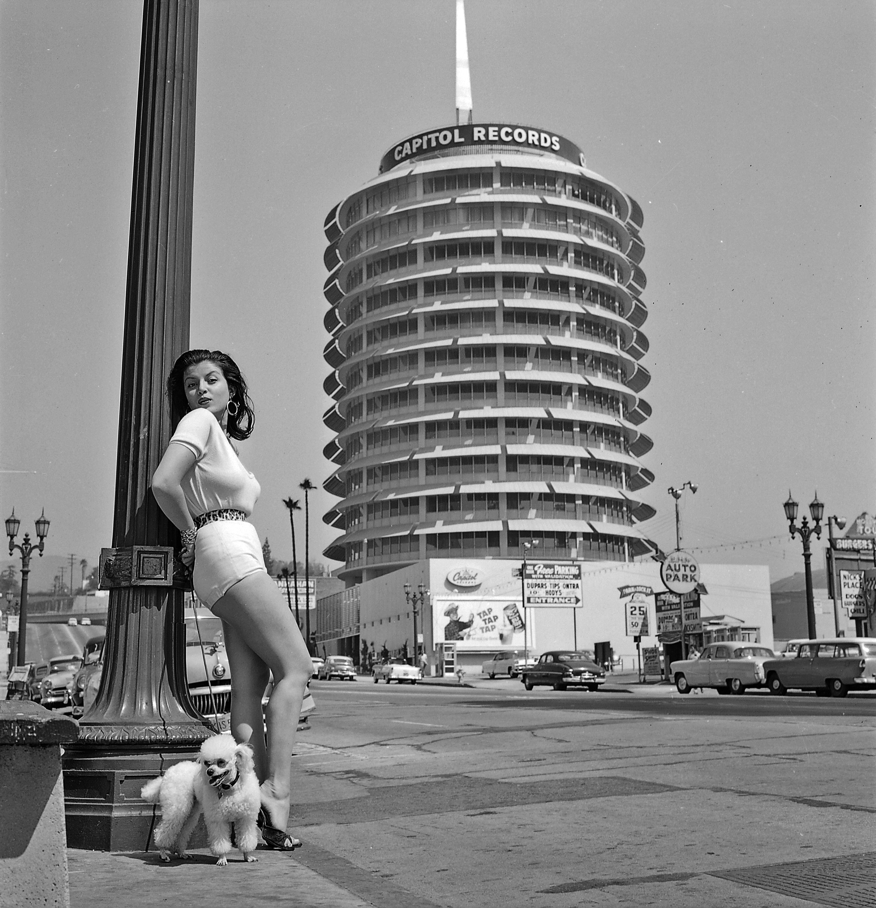 40 Photos That Show How Much LA Has Changed Over the Years
