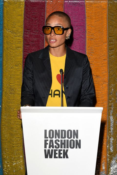 London Fashion Week Official Opening - LFW September 2019