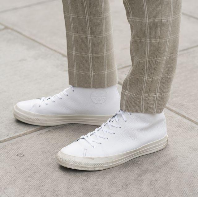 zapatillas de converse de hombre