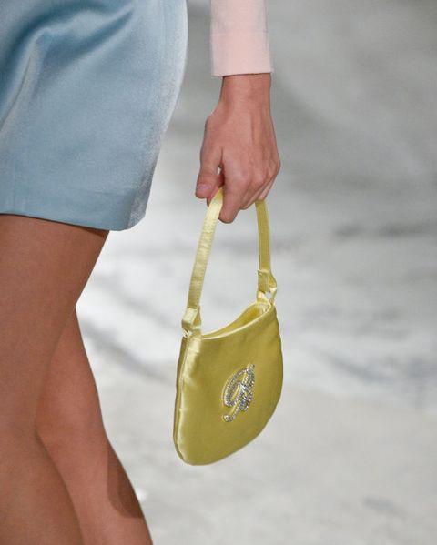 blumarine   runway   milan fashion week springsummer 2021