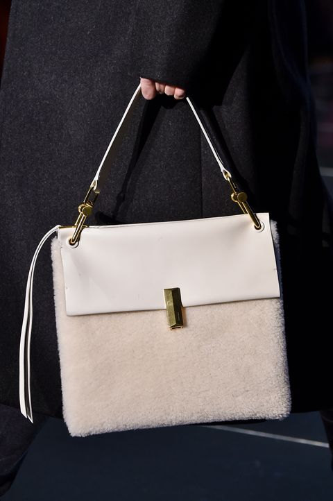 58 Top Fall Bag Trends 2019 from New York Fashion Week Runways 4f32558a58b76
