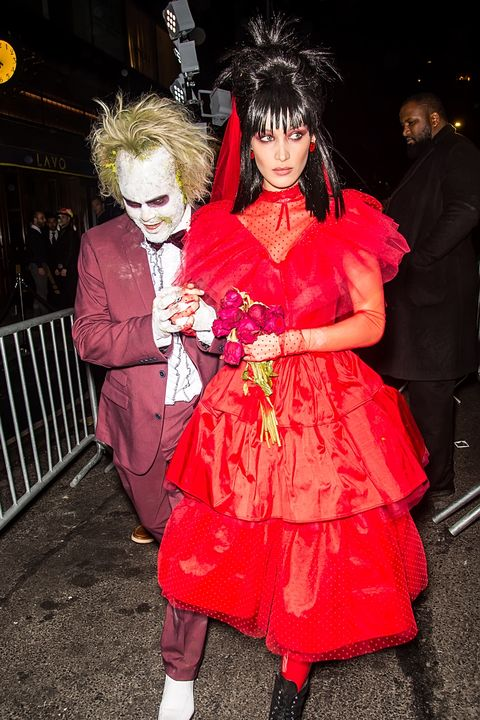15 Scary Couples Costumes Best Scary Couple Costume Ideas For Halloween