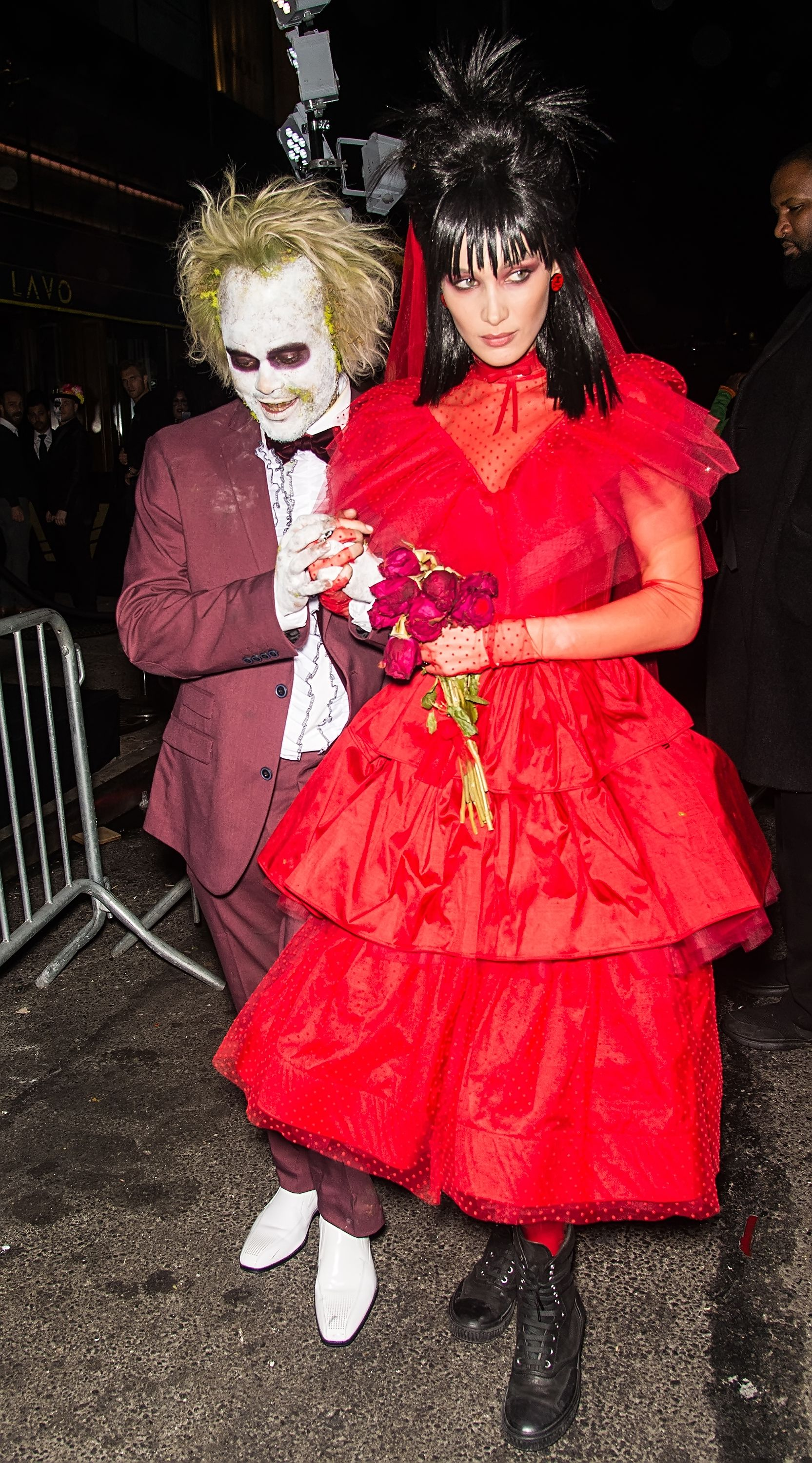 74 Best Couples Halloween Costumes 2021- Cute & Funny Couples Halloween Costume Ideas