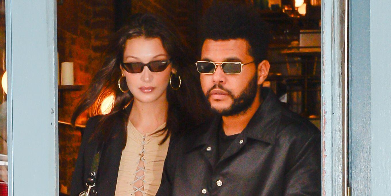 Celebrity Sightings in New York City - October 9, 2018