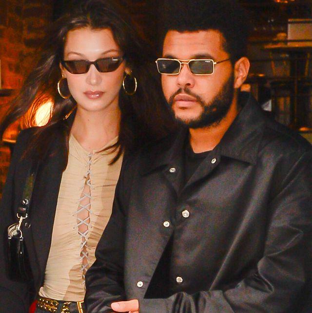 celebrity sightings in new york city   october 9, 2018