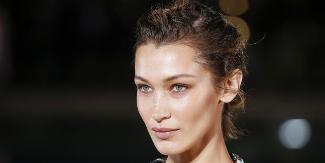 10 Bella Hadid Blonde Hair Looks That Are So Easy to Recreate