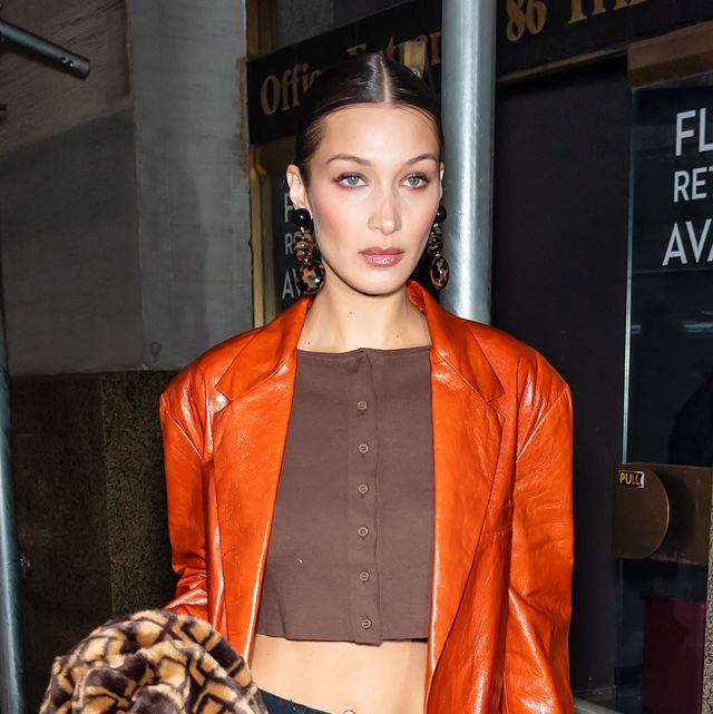 celebrity sightings in new york city   february 12, 2020