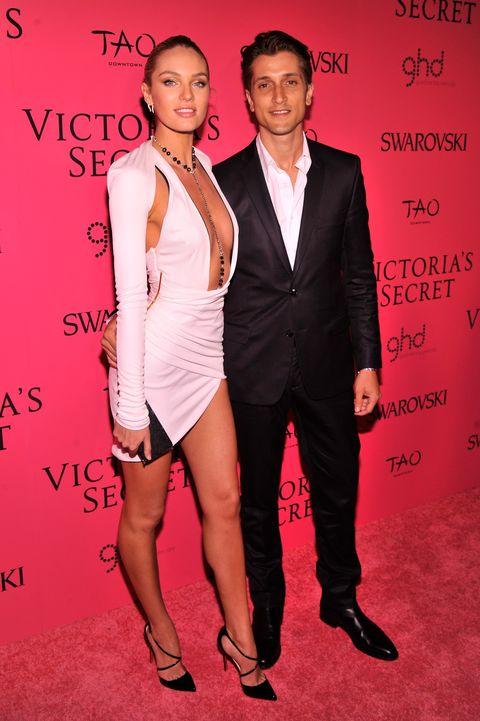2013 victoria's secret fashion show after party arrivals