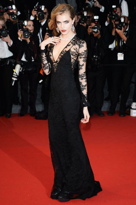 opening ceremony and 'the great gatsby' premiere   the 66th annual cannes film festival