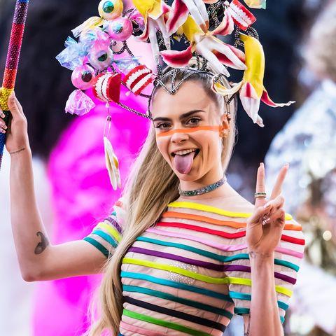 the 2019 met gala celebrating camp notes on fashion   street sightings