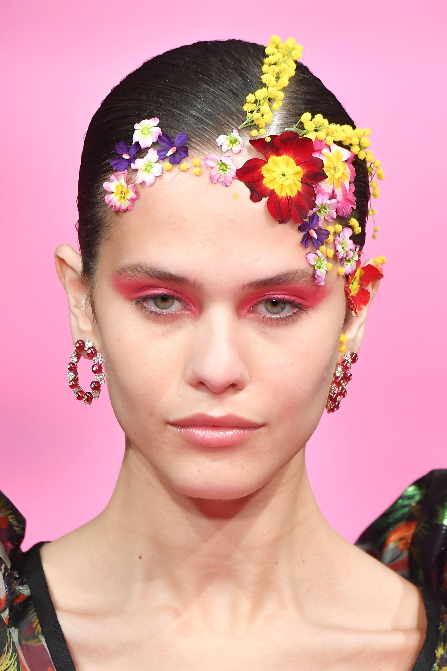 Alexis Mabille : Runway - Paris Fashion Week - Haute Couture Spring Summer 2019