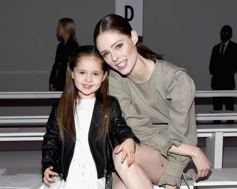 Rebecca Minkoff - Front Row - February 2019 - New York Fashion Week: The Shows