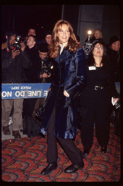 elle macpherson, 1996
