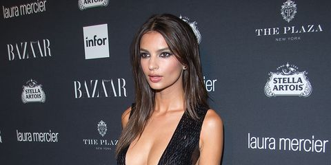 042c4b21e Emily Ratajkowski Just Debuted a Super Sexy Lingerie Collection on Instagram