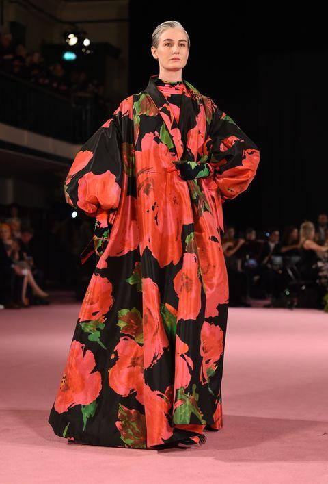 London Fashion Week September 2020.The Best Of London Fashion Week Spring Summer 2020 Lfw