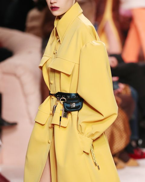 fendi   runway   milan fashion week fallwinter 2020 2021