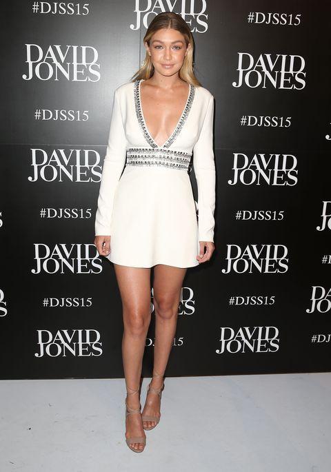 david jones springsummer 2015 fashion launch   arrivals