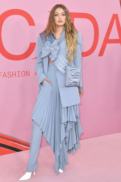 US-ENTERTAINMENT-FASHION-CFDA