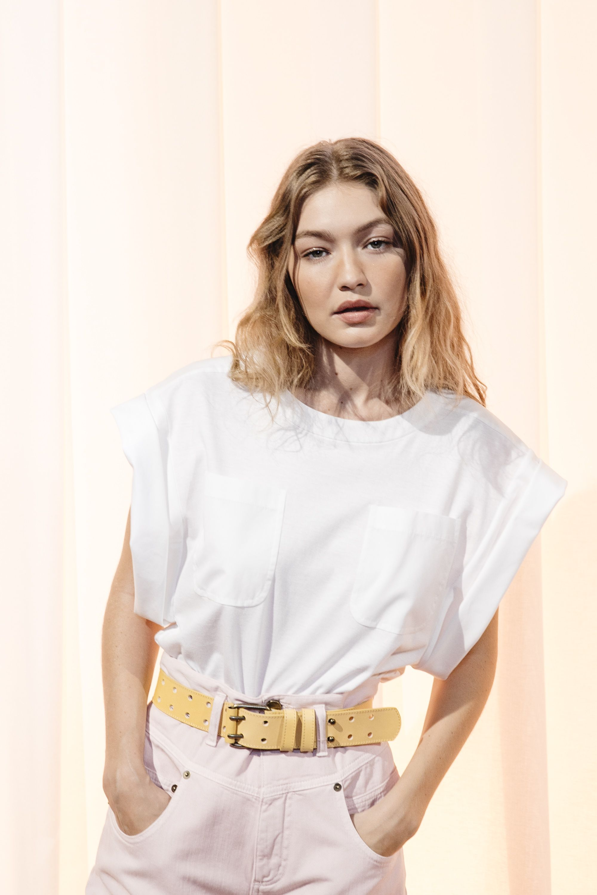 Gigi Hadid Has Been Called Up As A Potential Juror For Harvey Weinstein's Trial, But What Does This Actually Mean?