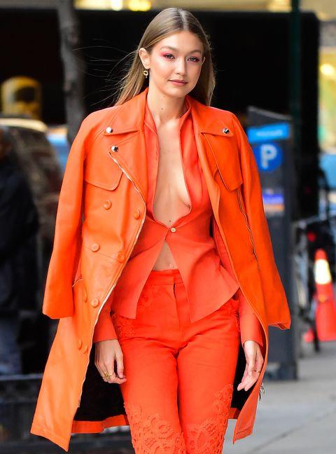 Celebrity Sightings in New York City - December11, 2018