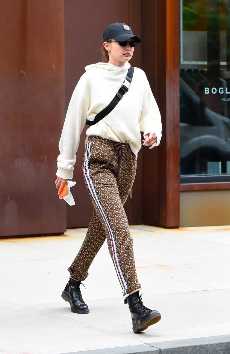 Celebrity Sightings In New York City - May 28, 2019