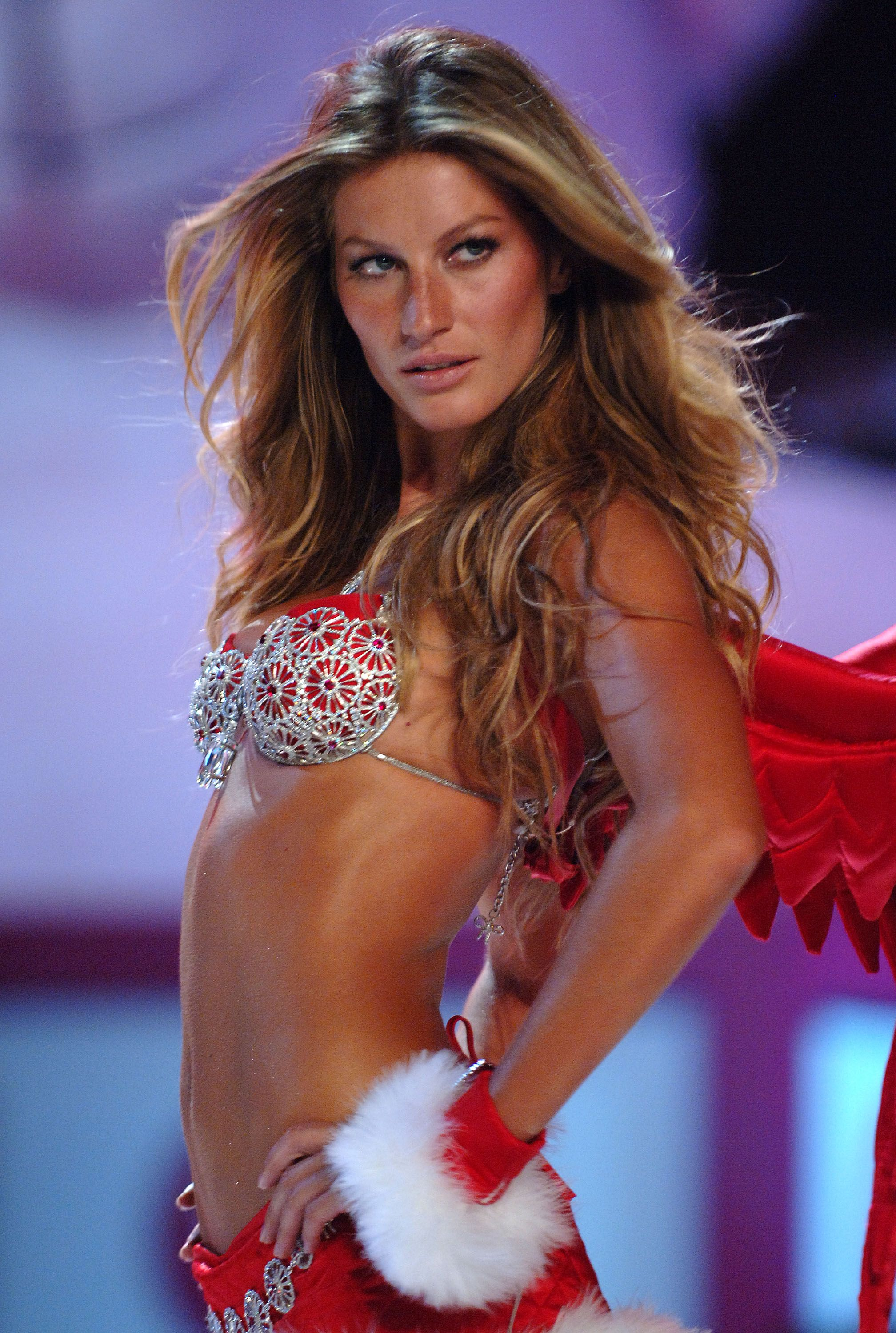 The Real Reason Why Gisele Bündchen Stopped Modeling for Victoria's Secret