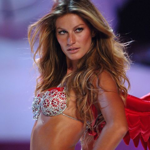 37ab1bf4f6 The Real Reason Why Gisele Bündchen Stopped Modeling for Victoria s Secret