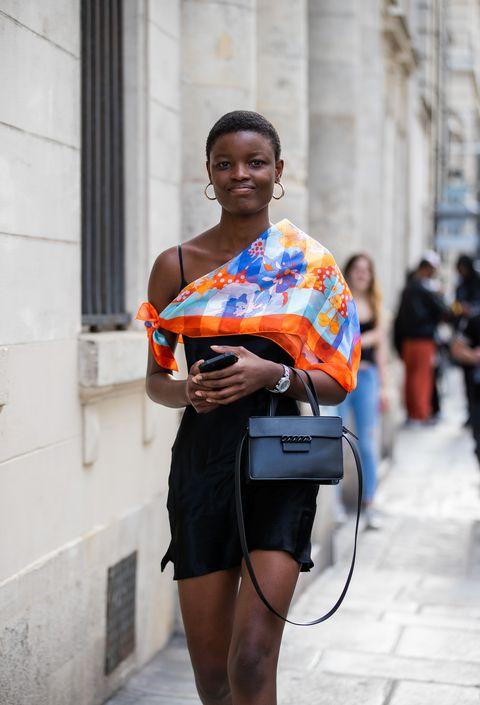 look street style moda estate 2021