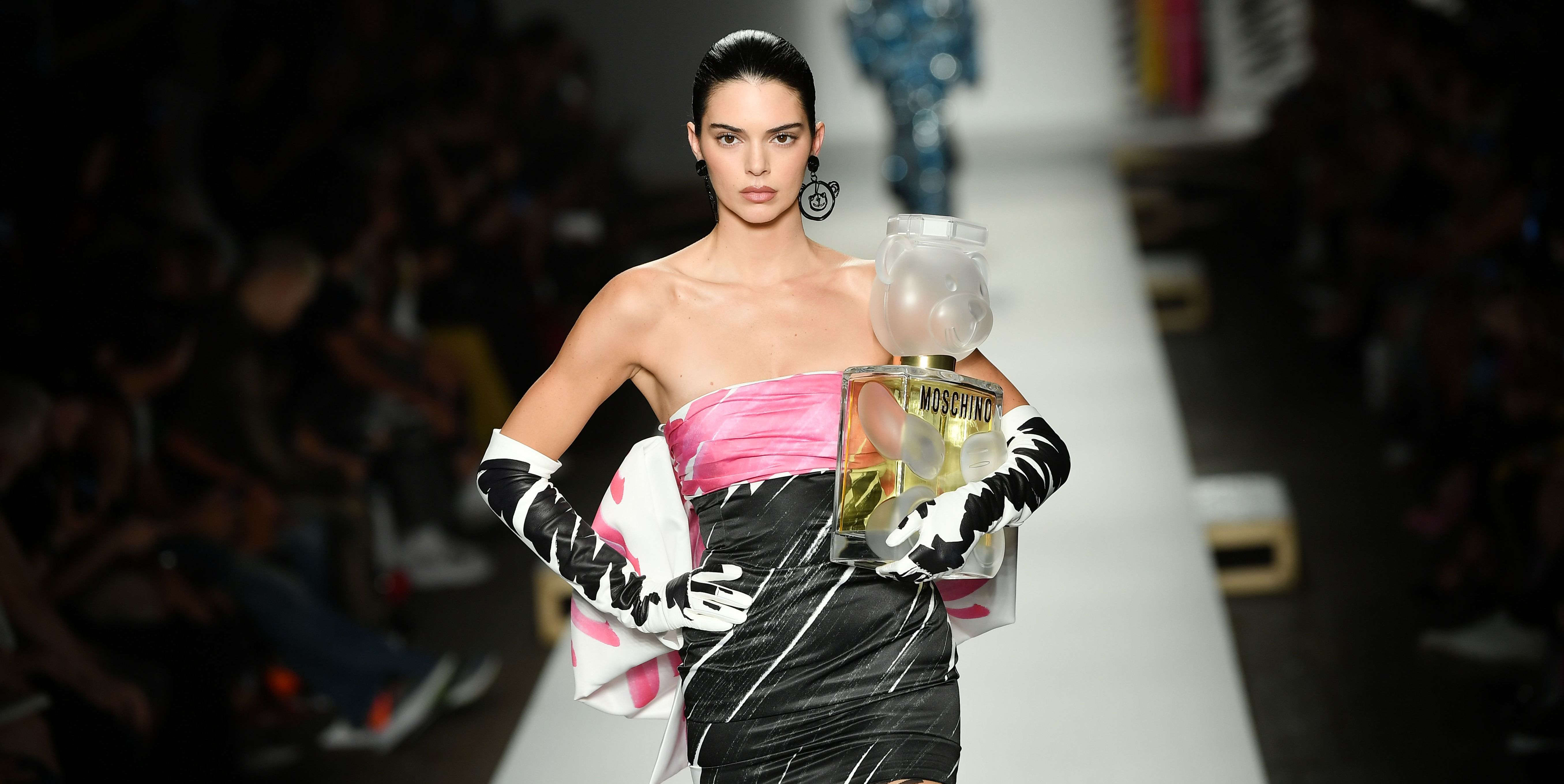 Kendall Jenner Is the Highest-Paid Model of 2018 After Earning $22.5 Million in a Year