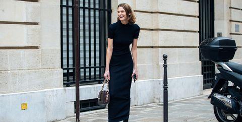 street style  paris fashion week   womenswear spring summer 2020  day six
