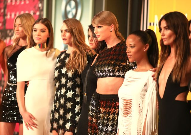 2015 mtv video music awards   red carpet