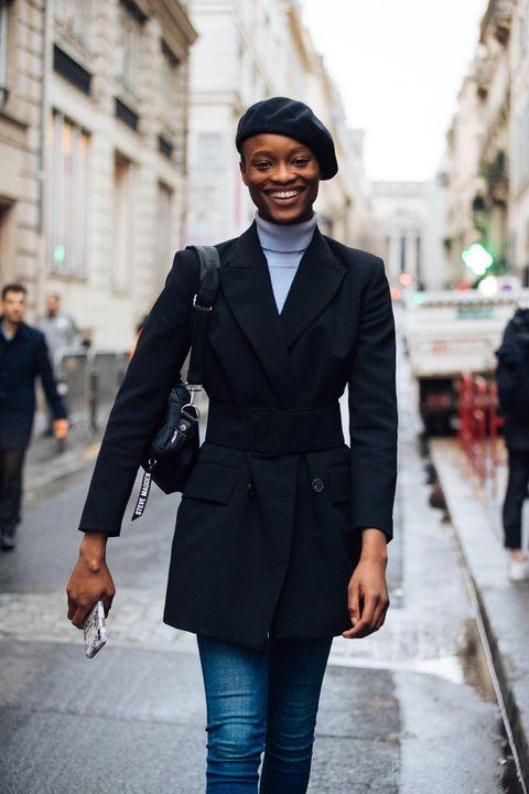 street style   paris fashion week womenswear fallwinter 20192020  day five