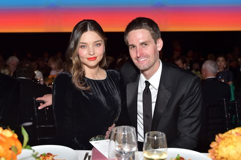 ad8c34d7d6b 2018 LACMA Art + Film Gala Honoring Catherine Opie And Guillermo del Toro  Presented By Gucci